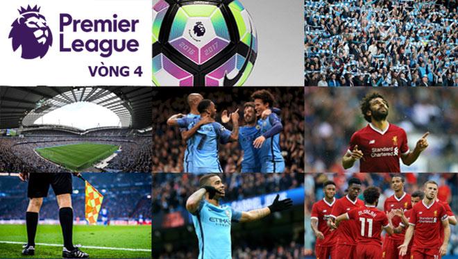 Ngoại hạng Anh trước vòng 4: Liverpool đại chiến Man City, MU đắc lợi - 3