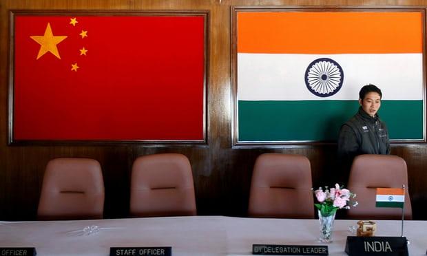 Tướng Ấn Độ: Phải sẵn sàng chiến tranh cùng lúc với TQ, Pakistan - 2