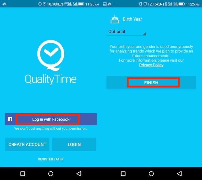 Cách kiểm tra thời gian đã tốn cho Facebook, YouTube,... trên smartphone - 2