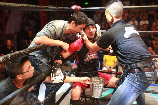 Coco Championship gây sốc ở vòng bán kết - 2