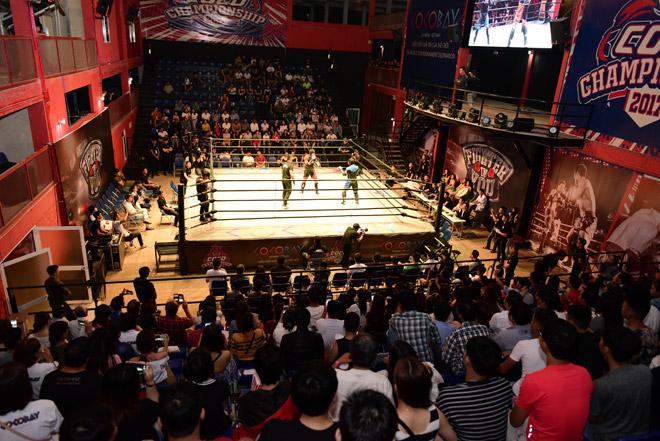 Coco Championship gây sốc ở vòng bán kết - 4