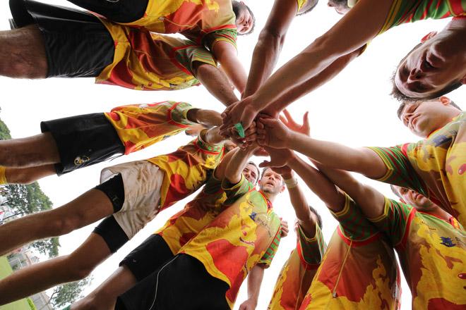 Hưng phấn và cuồng nhiệt chờ đón giải Bóng Bầu Dục Quốc tế 16-17/9 tại TP.HCM - 6