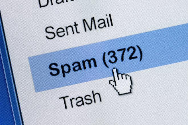 Việt Nam vô đối về tỉ lệ phát tán thư rác trên mạng internet - 1