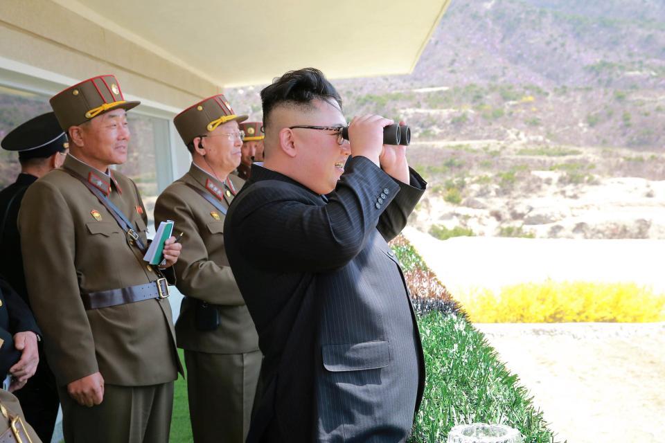 Điều khiến Mỹ, Hàn Quốc đau đầu nhất về Kim Jong-un - 2