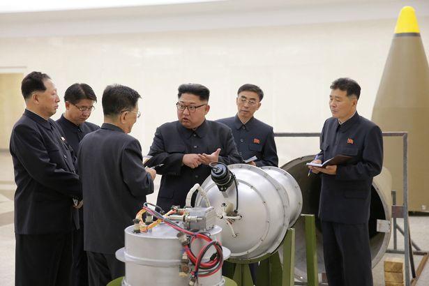 Điều khiến Mỹ, Hàn Quốc đau đầu nhất về Kim Jong-un - 4