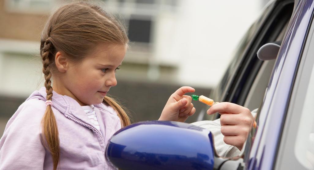 7 kỹ năng quý hơn vàng giúp trẻ an toàn trước nguy hiểm rình rập - 5