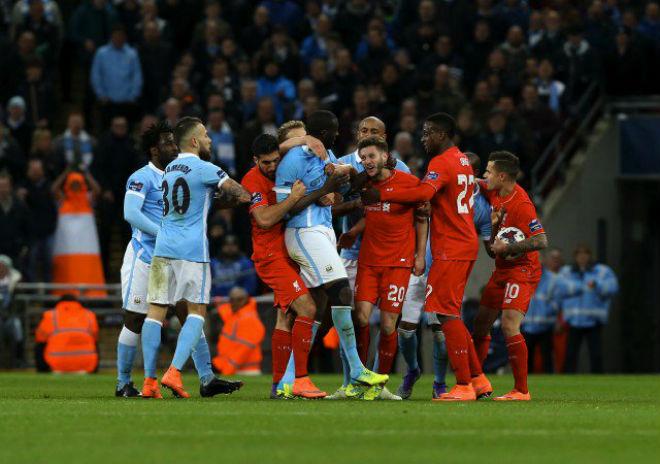 Man City đấu Liverpool: Choáng với dàn SAO gần 1 tỉ bảng chỉ thua Real-Barca - 1