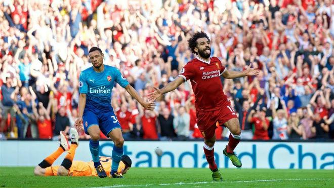 Man City đấu Liverpool: Choáng với dàn SAO gần 1 tỉ bảng chỉ thua Real-Barca - 2