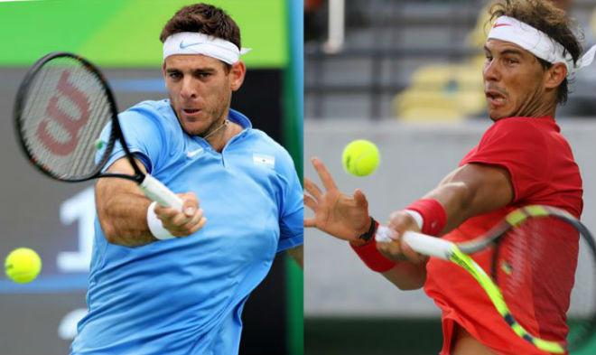 US Open ngày 11: Nadal, Muguruza cùng lên đỉnh thế giới - 1
