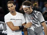 "Thể thao - ""Lời nguyền"" US Open: Nadal gọi nhưng Federer không trả lời"