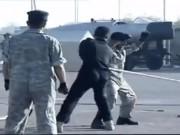 Video Clip Cười - Clip: Màn võ thuật khiến toàn thể quan khách bối rối