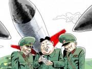 Bị Triều Tiên 'vỗ mặt', Mỹ - Trung có thể bắt tay nhau