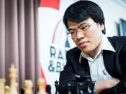 Tin thể thao HOT 7/9: Quang Liêm thất bại đáng tiếc giải cờ vua VĐTG