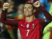 """""""Sát thủ"""" Ronaldo: Sao sáng hay chuyên gia """"ỷ mạnh hiếp yếu""""?"""