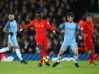 Man City đấu Liverpool: Choáng với dàn SAO gần 1 tỉ bảng chỉ thua Real-Barca