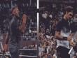 Federer - Del Potro: Bung sức set 2, kết cục chấn động (Tứ kết US Open)