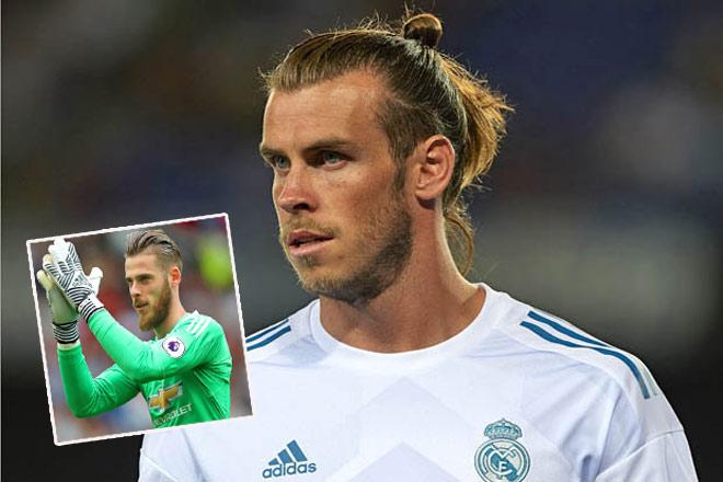 """MU mua Bale 90 triệu bảng: Real đã có sẵn """"âm mưu"""" - 2"""