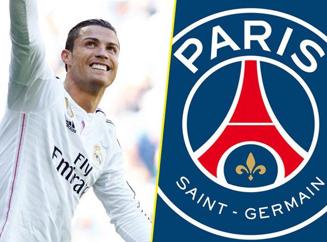 "Có ""song kiếm"" Neymar-Mbappe, PSG vẫn mơ Ronaldo 1 tỷ euro - 1"
