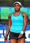 Chi tiết Venus Williams - Sloane Stephens: Break thứ 5 bản lề (KT) - 2