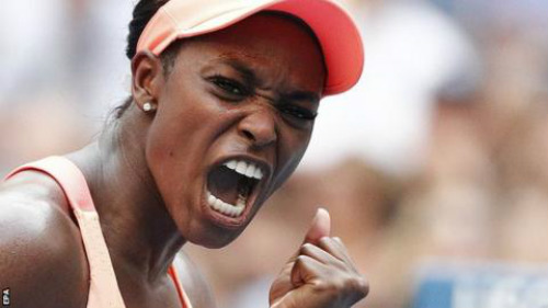 Chi tiết Venus Williams - Sloane Stephens: Break thứ 5 bản lề (KT) - 5