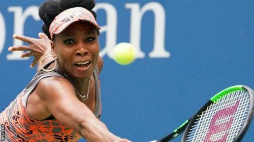 Chi tiết Venus Williams - Sloane Stephens: Break thứ 5 bản lề (KT) - 4