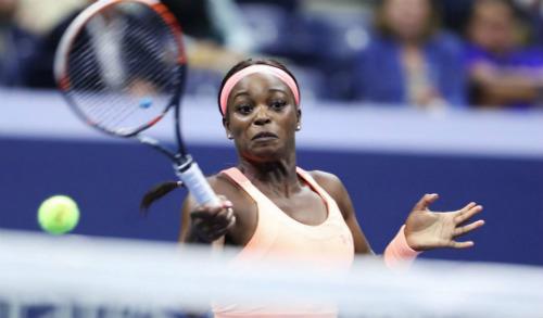 Chi tiết Venus Williams - Sloane Stephens: Break thứ 5 bản lề (KT) - 8