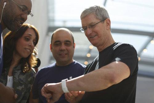"""Những sản phẩm """"đình đám"""" sẽ được Apple tung ra ngày 12/9 - 5"""