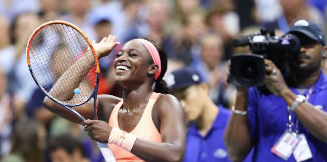 Venus Williams – Sloane Stephens: Siêu kịch tính sau 3 set (Bán kết US Open) - 2