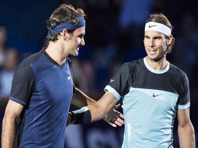 Kinh điển Nadal - Federer: Giữ lại điều tốt đẹp cho lần cuối
