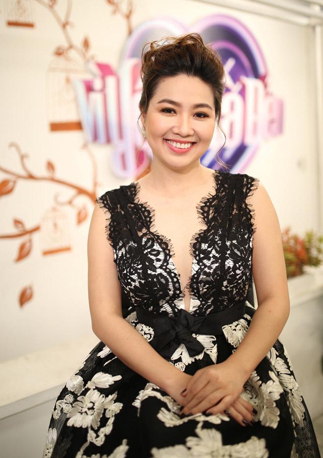 Lê Khánh lên kế hoạch sinh con sau 3 năm kết hôn - 1