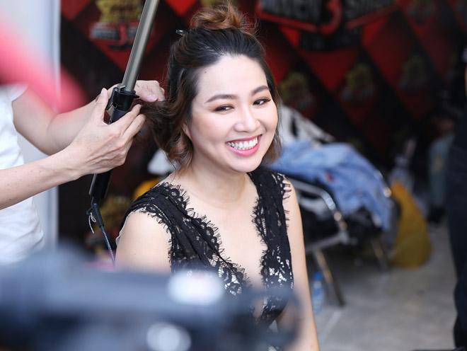 Lê Khánh lên kế hoạch sinh con sau 3 năm kết hôn - 2