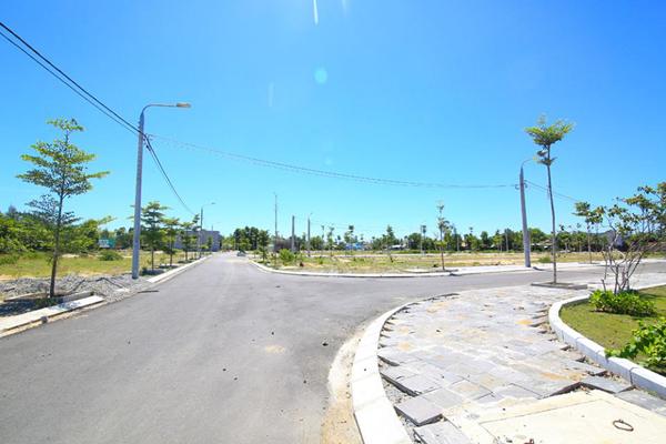 Đất Xanh Miền Trung được hoán đổi dự án tại Quảng Nam - 1