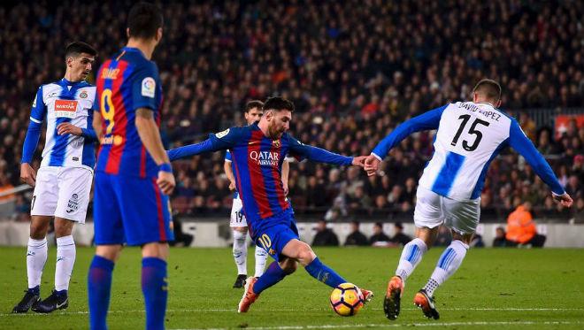 La Liga trước vòng 3: Real nhàn hạ, Barca – Atletico lo sốt vó - 2