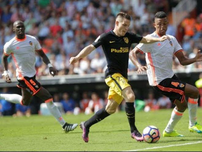 La Liga trước vòng 3: Real nhàn hạ, Barca – Atletico lo sốt vó - 4