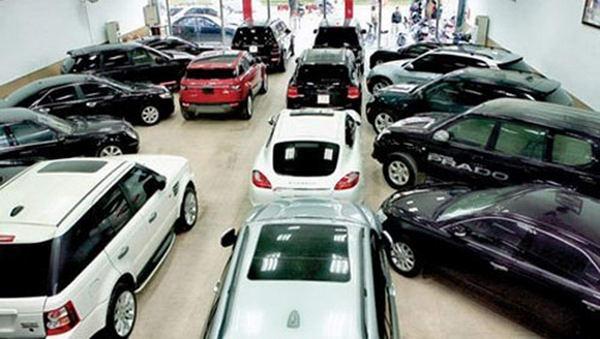 Thị trường tăng trưởng, xe cũ lại mất giá - 3