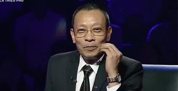 Nỗi khổ của MC Lại Văn Sâm và những người dẫn Ai là triệu phú - 2