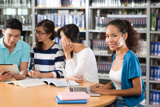 Sản phẩm công nghệ không thể thiếu cho sinh viên - 1