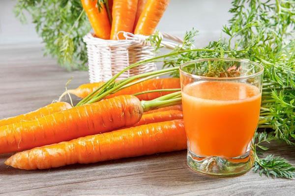Những loại rau tốt cho phụ nữ mang thai - 1