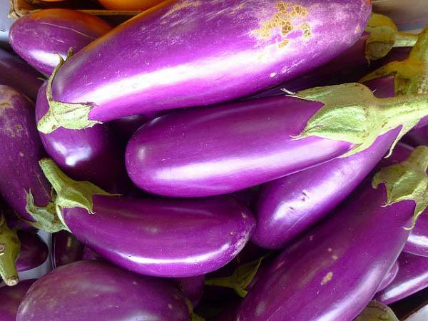 Những loại rau tốt cho phụ nữ mang thai - 3