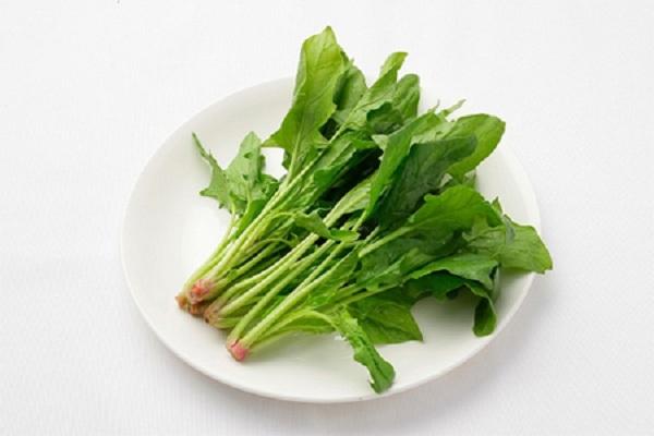 Những loại rau tốt cho phụ nữ mang thai - 5