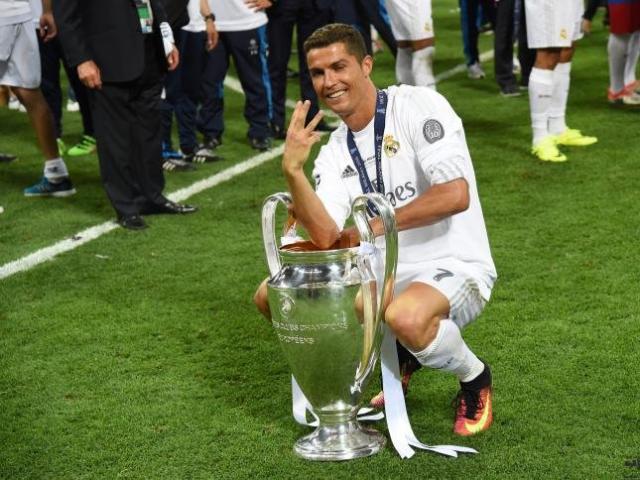 """Ronaldo trở lại Real: """"Họng súng thần"""" chờ tái xuất Champions League"""