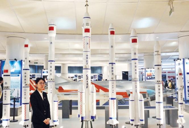 Người Triều Tiên bí mật tỏa đi khắp nơi học khoa học? - 1