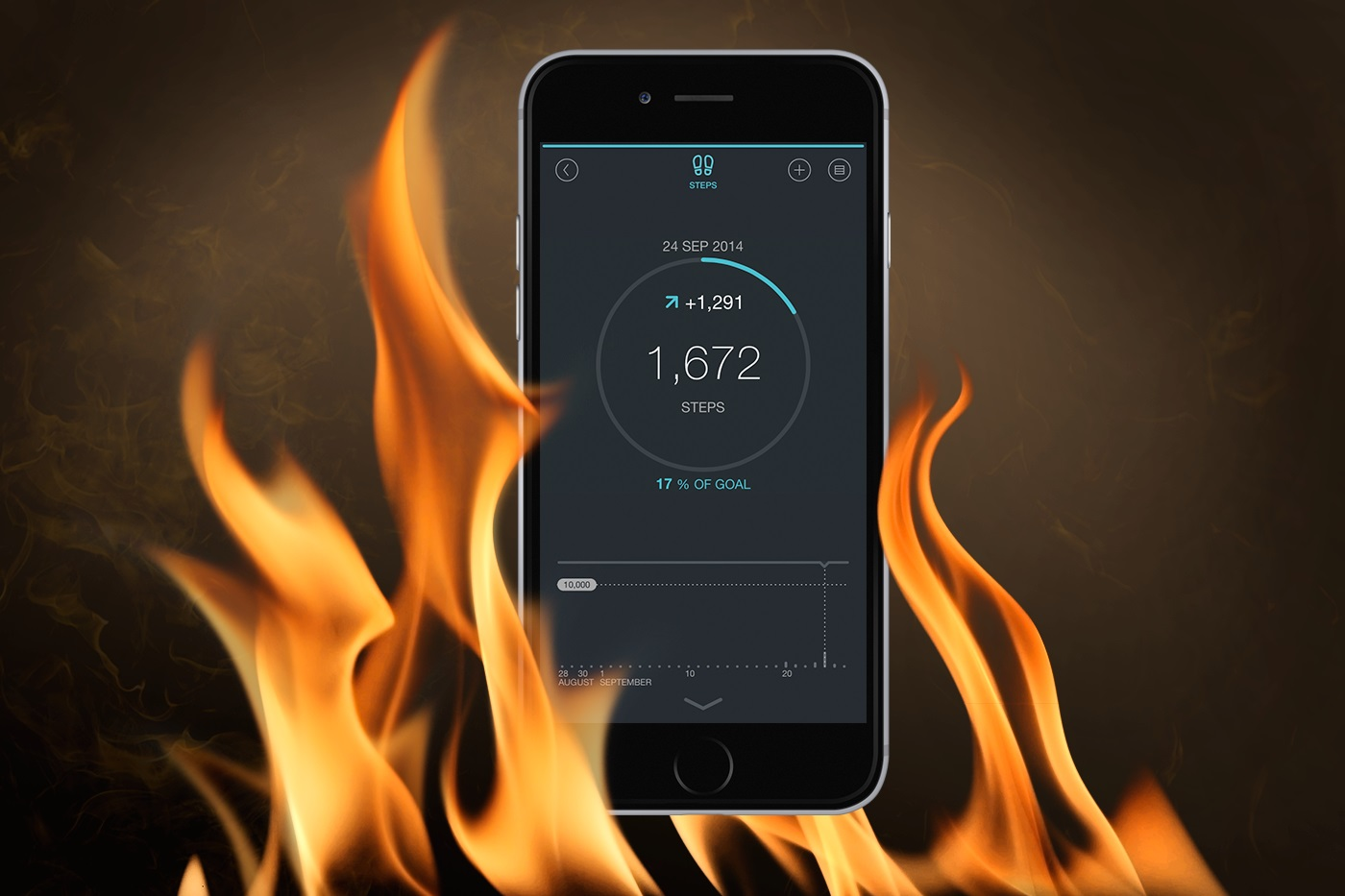 Những cách khắc phục khi iPhone nóng máy, hao pin - 1