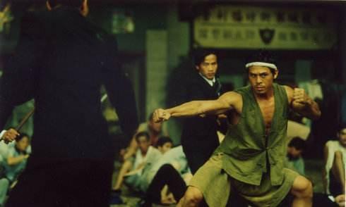 Những ngôi sao võ thuật xuất thân từ Thiếu Lâm Tự - 10
