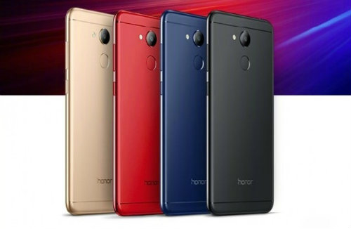 Honor V9 Play, Honor 6 Play cấu hình ngon, giá rẻ như cho - 2