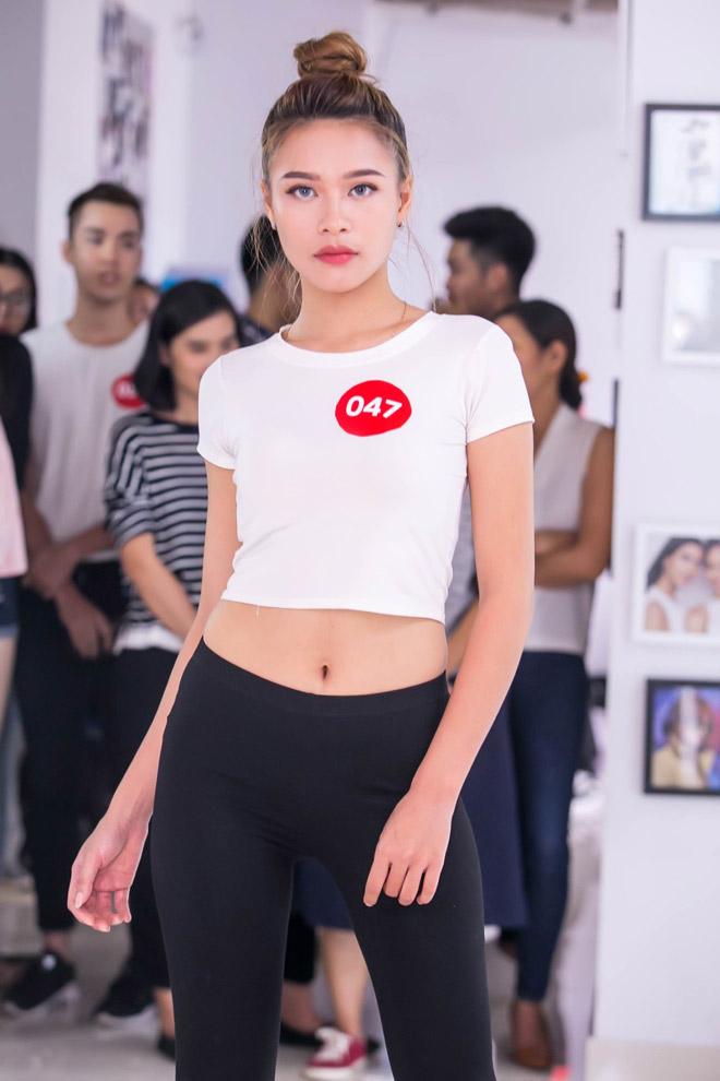 Nam Trung cùng Xuân Lan casting người mẫu trẻ, xóa tin đồn bất hòa - 4