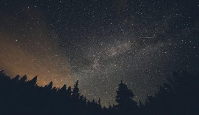 Đã mắt với những địa điểm ngắm sao đêm đẹp không thốt nên lời - 3