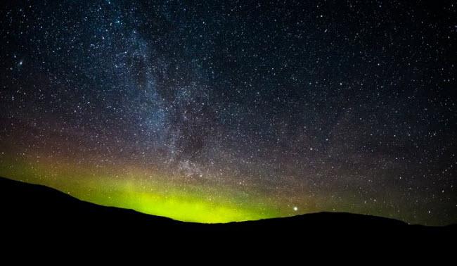 Đã mắt với những địa điểm ngắm sao đêm đẹp không thốt nên lời - 4