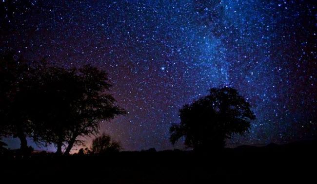 Đã mắt với những địa điểm ngắm sao đêm đẹp không thốt nên lời - 8