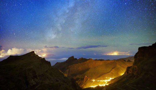 Đã mắt với những địa điểm ngắm sao đêm đẹp không thốt nên lời - 9